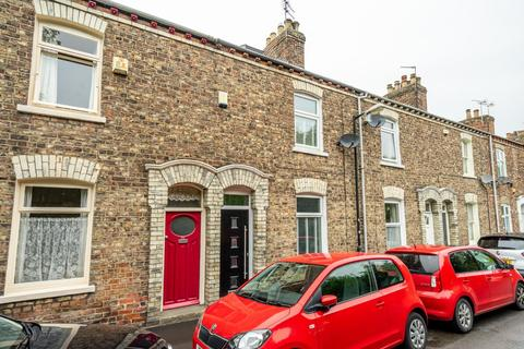 4 bedroom terraced house for sale - Scarborough Terrace, Off Bootham, YORK