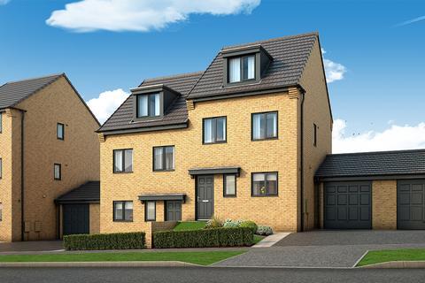 3 bedroom house for sale - Plot 286, The Bamburgh at Timeless, Leeds, York Road, Leeds LS14