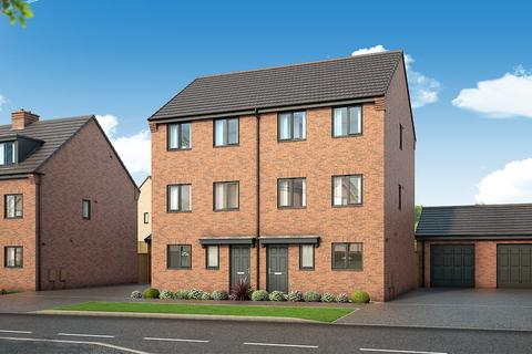 4 bedroom house for sale - Plot 289, The Richmond at Timeless, Leeds, York Road, Leeds LS14