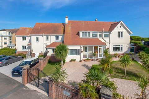 5 bedroom detached house for sale - Cliff Road, Torquay, TQ2