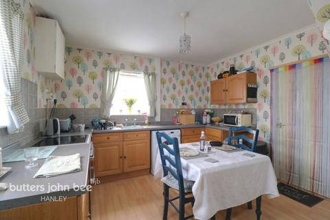 3 bedroom semi-detached house for sale - Chadwell Way Bentillee ST2 0LG