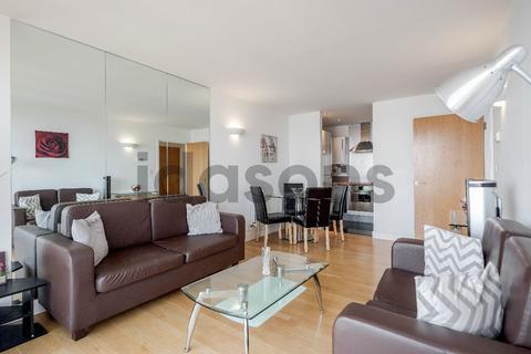 1 bedroom apartment to rent - Elektron Tower