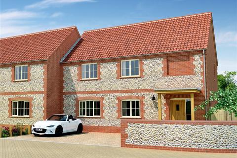 3 bedroom semi-detached house for sale - Brancaster, Norfolk