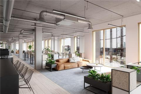 Office to rent - Canal Place, Unit 6 1-3 Sheep Lane, London, E8 4QS