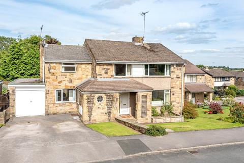 5 bedroom detached house for sale - Ludolf Drive, Shadwell, LS17