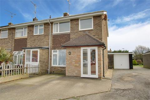 3 bedroom house to rent - Galsworthy Close, Goring-By-Sea, BN12