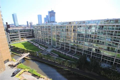 1 bedroom apartment for sale - Kelso Place Castlefield M15