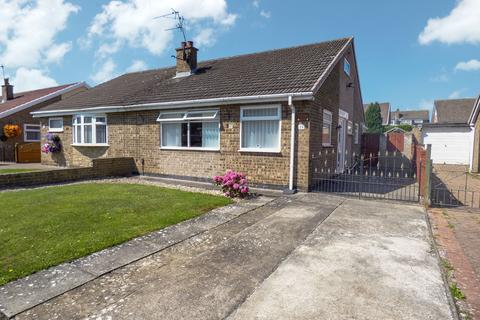 2 bedroom semi-detached house for sale - Mitford Crescent, Bishopsgarth, Stockton-on-Tees, Durham, TS19 8UG