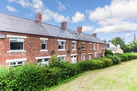 2 bedroom ground floor flat for sale - Auburn Place, Morpeth, Northumberland, NE61 1QN