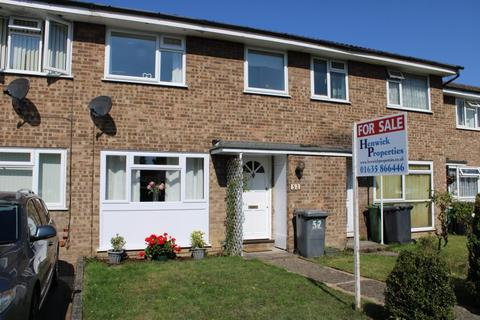 3 bedroom terraced house for sale - Winston Way Thatcham