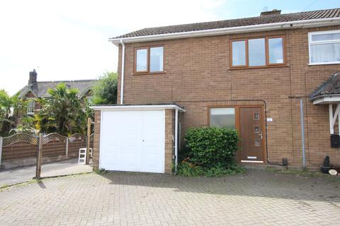 3 bedroom semi-detached house for sale - Armitage , WS15