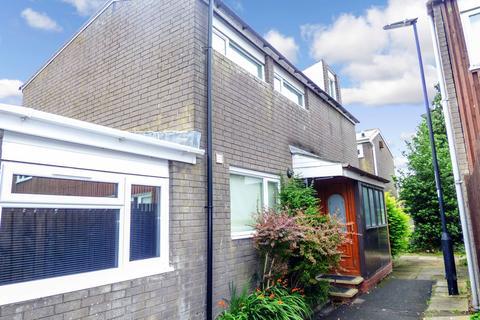 3 bedroom terraced house for sale - Hallington Mews, Killingworth, Newcastle upon Tyne, Tyne and Wear, NE12 6UE