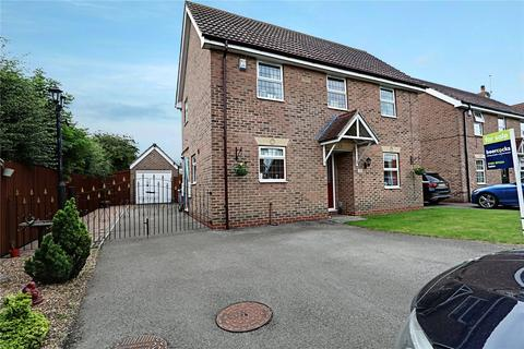 4 bedroom detached house for sale - Thorn Fields, Thorngumbald, Hull, East Yorkshire, HU12