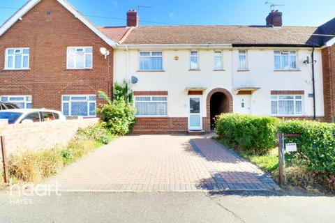 2 bedroom terraced house for sale - Lime Grove, Hayes