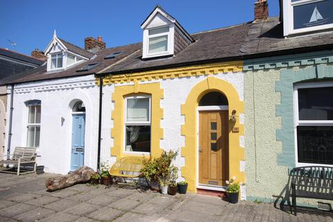2 bedroom terraced house for sale - Simpson Street, Cullercoats, Whitley Bay, NE30 4PY