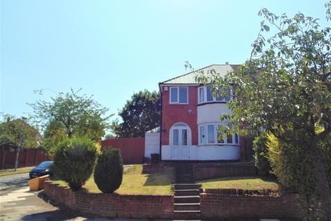 3 bedroom semi-detached house for sale - Cramlington Road, Great Barr, Birmingham B42