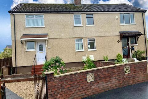 3 bedroom semi-detached house for sale - 56 Wingate Avenue, Dalry