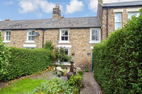3 bedroom terraced house for sale - First Row, Ashington, Northumberland, NE63 8ND