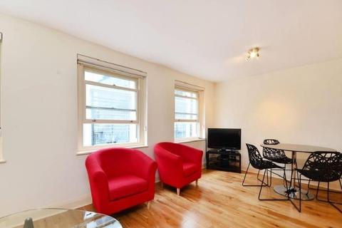 1 bedroom apartment to rent - Seymour Street, Marylebone