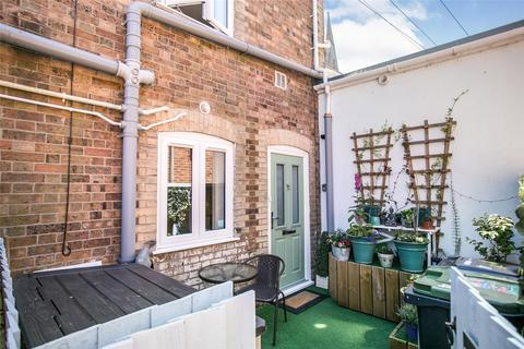 2 bedroom terraced house for sale - Agra Place, Dorchester, DT1
