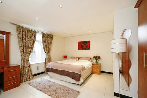 7 bedroom house share to rent - Gloucester Place, Marylebone