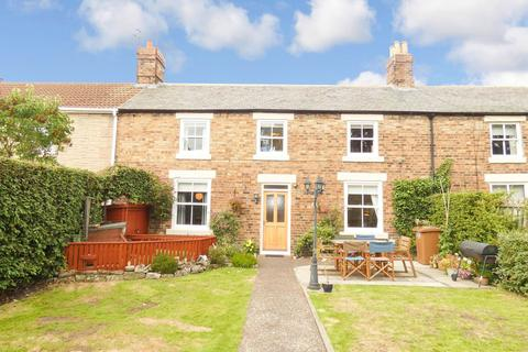 4 bedroom terraced house for sale - First Row, Ashington, Northumberland, NE63 8ND