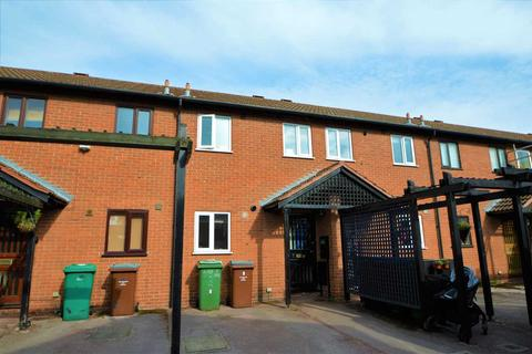2 bedroom terraced house for sale - Church Mews, The Meadows, Nottingham
