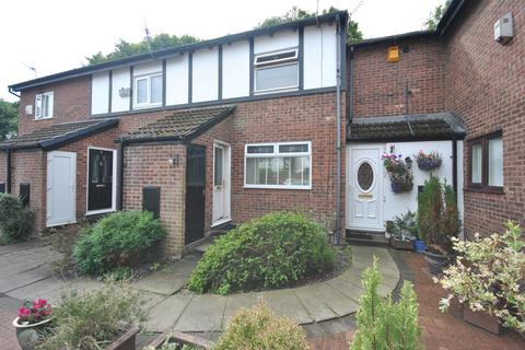 2 bedroom mews for sale - Annisdale Close, Winton, Manchester M30
