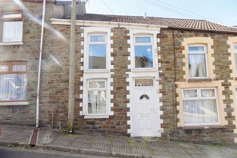 2 bedroom terraced house for sale - Alexandra Road, Pontycymer, Bridgend. CF32 8HA