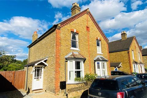 2 bedroom terraced house for sale - Beehive Road, Staines upon Thames, Surrey, TW18
