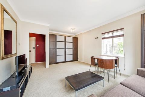 Studio to rent - Park Crescent Marylebone W1B
