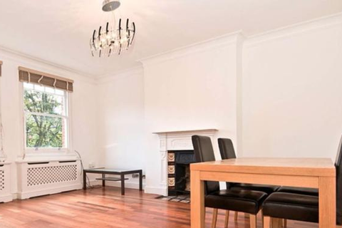3 bedroom flat to rent - Goldhurst Terrace, South Hampstead, NW6