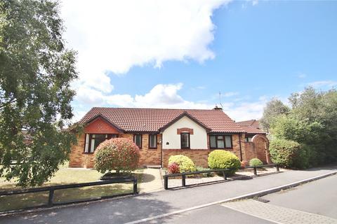 3 bedroom bungalow for sale - Albion Way, Verwood, Dorset, BH31