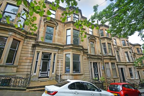 2 bedroom flat for sale - Ground Floor 14 Bowmont Gardens, Dowanhill, G12 9LR