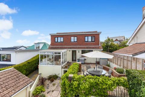 4 bedroom detached house for sale - Marldon Road, Paignton