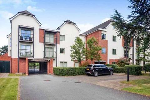 2 bedroom apartment for sale - Flat 24 Magnolia Court, Muchall Road, Penn, Wolverhampton, WV4
