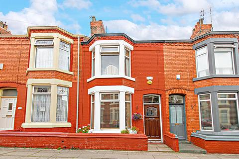 3 bedroom terraced house for sale - Chermside Rd, Aigburth, L17