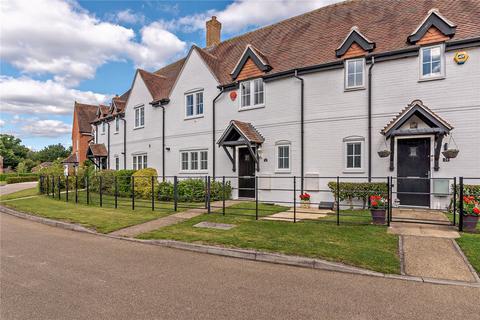 3 bedroom terraced house for sale - Mortons Lane, Upper Bucklebury, Reading, Berkshire, RG7