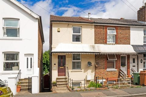 2 bedroom end of terrace house for sale - Springfield Road, Southborough