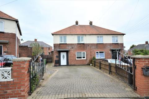 2 bedroom semi-detached house to rent - Ullswater Road, Ferryhill, DL17 8HH