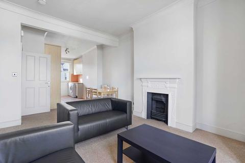 3 bedroom apartment to rent - Hetley Road, Shepherds Bush, W12 8BB