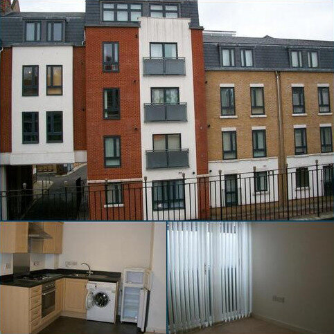 2 bedroom flat to rent - 2 Bed Flat, Lyon Court, High Street, Rochester, ME1 1HX