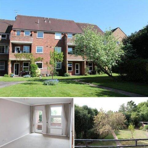 2 bedroom apartment for sale - Haslers Court, Fryerning Lane, Ingatestone, Essex, CM4