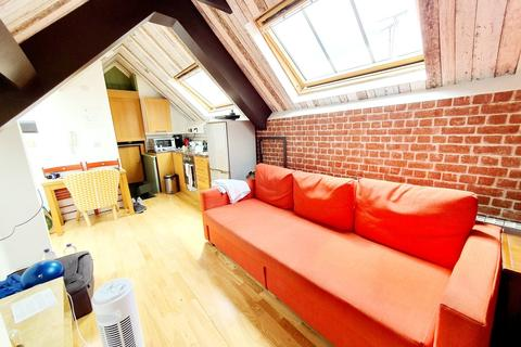 1 bedroom flat to rent - 23 Theobalds Road, Holborn