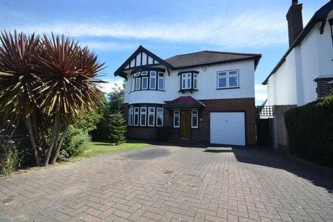 4 bedroom detached house for sale - Wayside Close, Romford, Essex, RM1