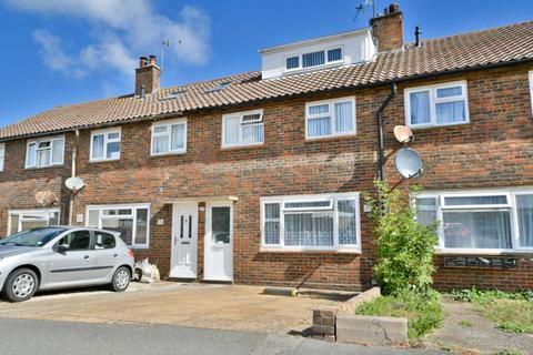 3 bedroom terraced house for sale - Bodiam Crescent, Eastbourne