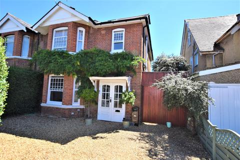 5 bedroom semi-detached house for sale - Upper Shirley Avenue, Southampton, SO15 5NL