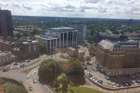 2 bedroom apartment to rent - Apartment, Metropolitan House,  Hagley Road, Birmingham