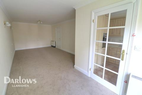 2 bedroom apartment for sale - Ty Glas Road, Cardiff