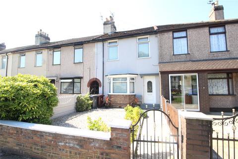 3 bedroom terraced house for sale - Kingsway, Huyton, Liverpool, Merseyside, L36
